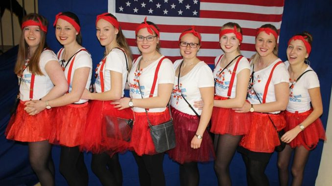 Fasching Weltparty De